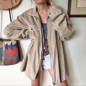 Vintage y2k GAP Corduroy Jacket